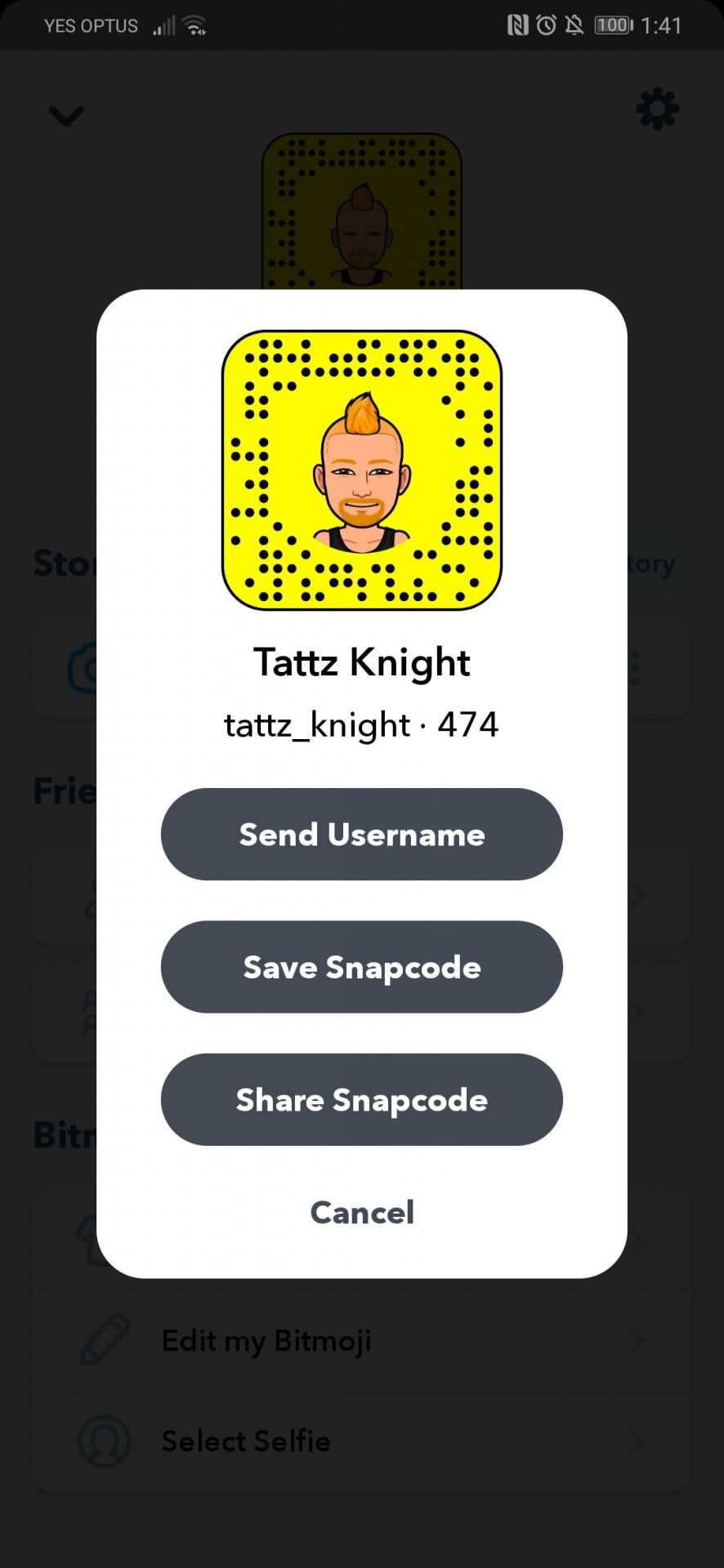 Tattz  from Tasmania,Australia