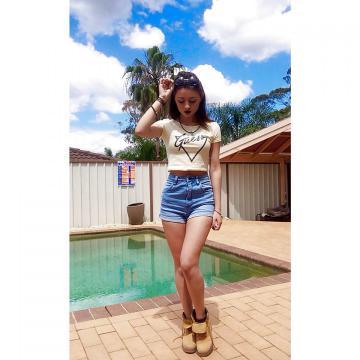 sassylass_946 from New South Wales,Australia